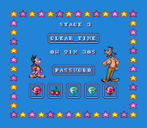 Goof Troop SNES 91