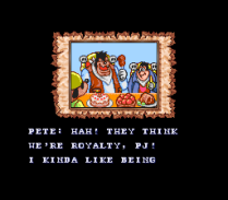 Goof Troop SNES 92