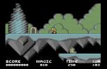 Mayhem In Monsterland C64 03