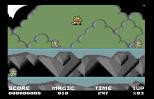 Mayhem In Monsterland C64 04