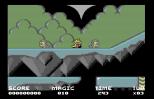 Mayhem In Monsterland C64 05