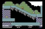 Mayhem In Monsterland C64 06