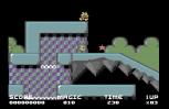 Mayhem In Monsterland C64 07