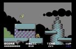Mayhem In Monsterland C64 08