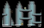 Mayhem In Monsterland C64 14