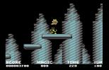 Mayhem In Monsterland C64 15