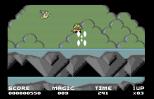 Mayhem In Monsterland C64 16