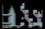 Mayhem In Monsterland C64 17