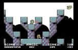 Mayhem In Monsterland C64 19