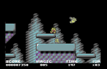 Mayhem In Monsterland C64 24