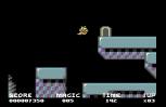 Mayhem In Monsterland C64 25