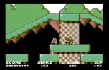 Mayhem In Monsterland C64 28