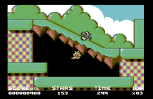 Mayhem In Monsterland C64 29