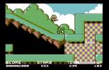 Mayhem In Monsterland C64 35