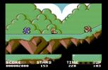Mayhem In Monsterland C64 36