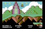 Mayhem In Monsterland C64 38
