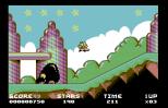 Mayhem In Monsterland C64 39