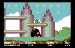 Mayhem In Monsterland C64 40