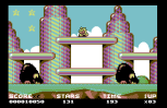 Mayhem In Monsterland C64 41