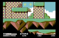 Mayhem In Monsterland C64 43