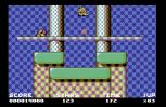 Mayhem In Monsterland C64 46