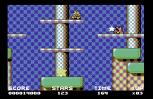 Mayhem In Monsterland C64 47