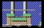 Mayhem In Monsterland C64 48