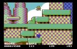 Mayhem In Monsterland C64 50