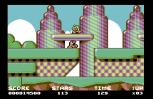 Mayhem In Monsterland C64 51
