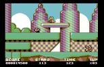 Mayhem In Monsterland C64 52