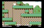 Mayhem In Monsterland C64 57