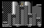 Mayhem In Monsterland C64 60