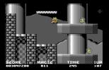 Mayhem In Monsterland C64 61
