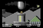 Mayhem In Monsterland C64 62
