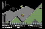 Mayhem In Monsterland C64 63