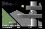 Mayhem In Monsterland C64 68