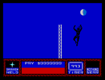 Saboteur 2 ZX Spectrum 06