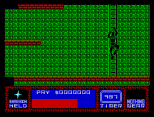 Saboteur 2 ZX Spectrum 08