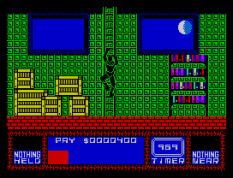 Saboteur 2 ZX Spectrum 11