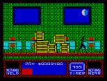 Saboteur 2 ZX Spectrum 13