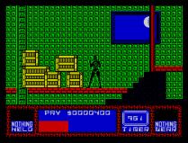 Saboteur 2 ZX Spectrum 14