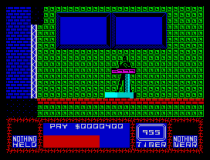 Saboteur 2 ZX Spectrum 15