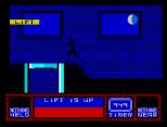 Saboteur 2 ZX Spectrum 16