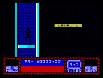 Saboteur 2 ZX Spectrum 17