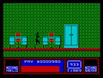 Saboteur 2 ZX Spectrum 19