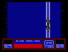 Saboteur 2 ZX Spectrum 22