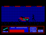 Saboteur 2 ZX Spectrum 25