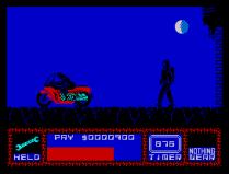 Saboteur 2 ZX Spectrum 27