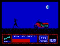 Saboteur 2 ZX Spectrum 28