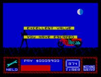 Saboteur 2 ZX Spectrum 29